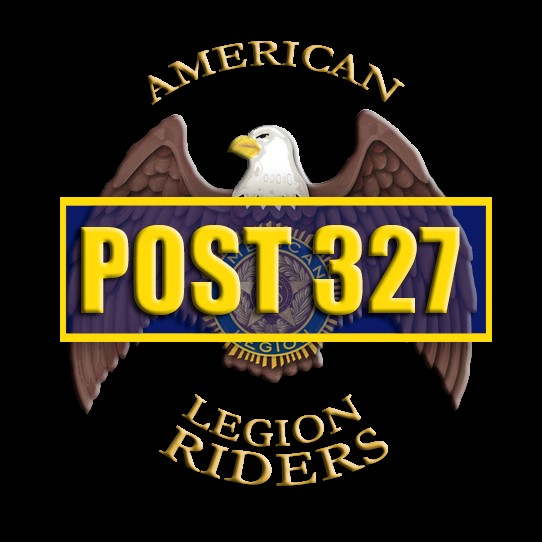 Post 327 Riders Web Site